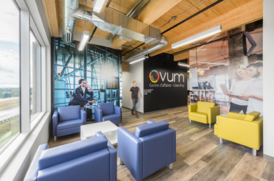Ovum Center