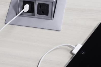 Branchements électriques