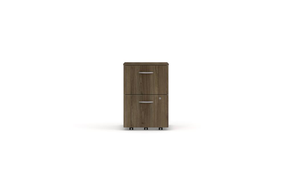 Millenium Mobile Pedestal mobxf c001 fb