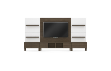 Wall Unit c001 fb