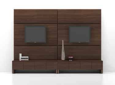 Wall Unit c003 fb